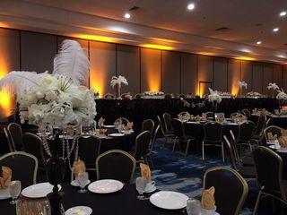 Radisson Hotel & Conference Center Green Bay 4