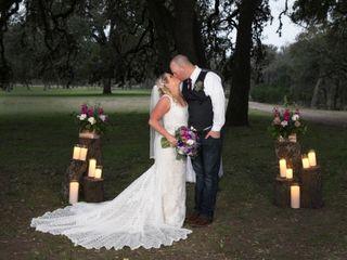 Timeless Beginnings Wedding Coordinator 1