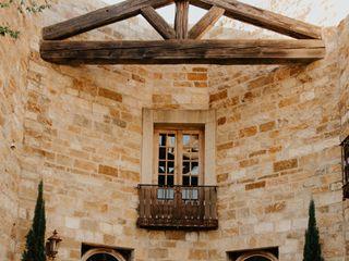 Sunstone Winery & Villa 1