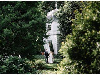 Historic Annapolis: Paca House & Garden 5