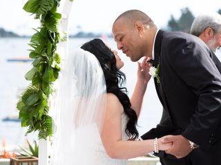 Enjoy! Wedding & Event Planners 7