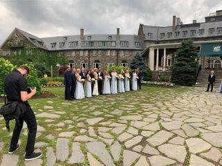 EA Wedding Planner & ELysian Events 1