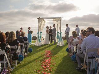 Dream Beach Wedding 3