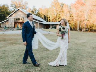 Southern Sparkle Wedding & Event Planning 6