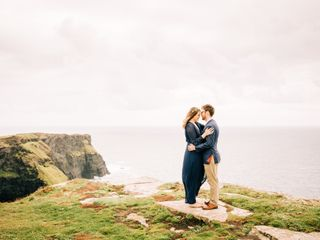 Eloping in Ireland - Getting Married in Ireland 2