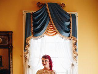 Ten Broeck Mansion 5