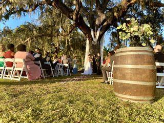 Florida Farm Weddings 5