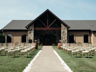 Tuscan Ridge Wedding Venue 3