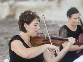 Ocean Strings / Ocean String Quartet 5