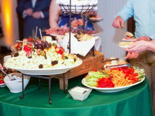B. Gourmet Catering 2