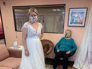 Dearly Consignment Bridal Shop 5