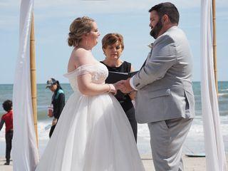 Always Faithful Wedding Service 2