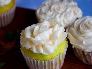 Sweet Promises Wedding Cakes 3