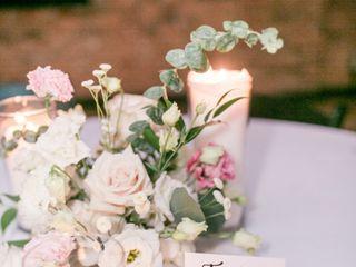 LeFleur Floral Design & Events, Inc. 1