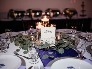 Eliza Paige Weddings and Events 5