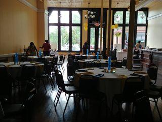 Grand Opera House Banquet Center 2