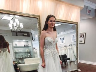 Bella Bianca Bridal Couture 5