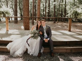 Hiwassee River Weddings and Events 2