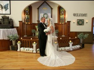 Goshen Historic Church and Sacred Estate 1