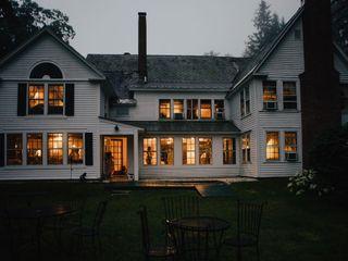The Barn at West Mountain Inn 5