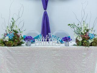 Flawless Weddings & Events of the Virgin Islands 4