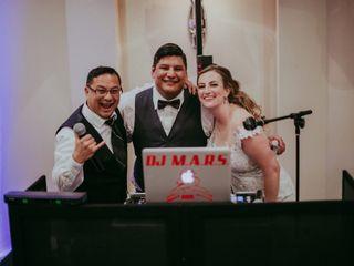 AZ DJ Mars Entertainment 1