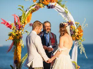 Interfaith Weddings & Custom Ketubahs by Rabbi Barry 4