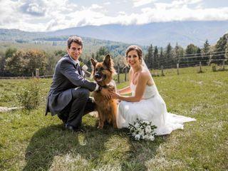 Amy F. Aurore Weddings 4