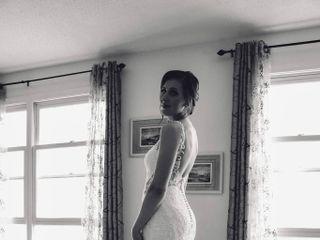 Andrea's Bridal 4
