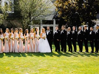 Valentino's Bridal & Tailoring 3