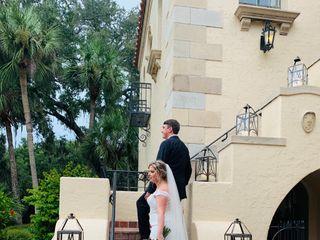 Sarasota  and Tampa Wedding Gallery 3