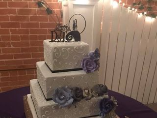 Piece of Cake Desserts 7