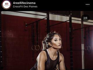 Reel Life Cinema 1