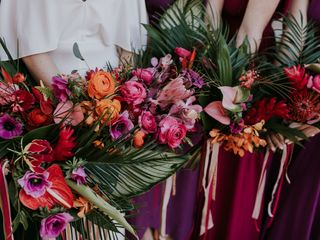 Bluebell Florals 1