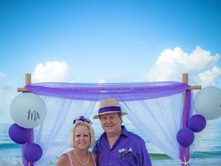 Beach Beginnings Weddings 7