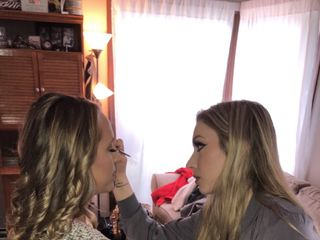 Makeup Artistry by Annie 2