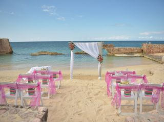 TROPICAL WEDDINGS JAMAICA 3