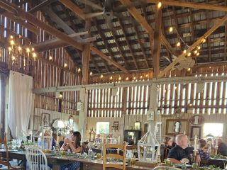The Vintage Barn at Merefield 1