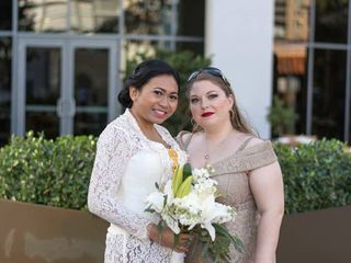 Bridal Makeup & Hair by Carmen Cabrera 4