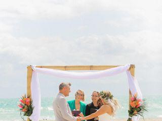 Adriana Camacho Bilingual Wedding Officiant - Notary Public 3