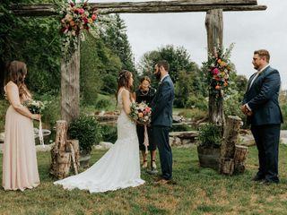 Seattle Wedding Officiants 7