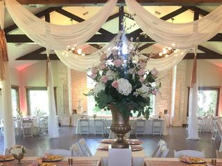 Cathedral Oaks Event Center 3