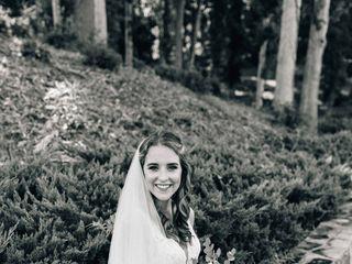 White Vine Weddings 1