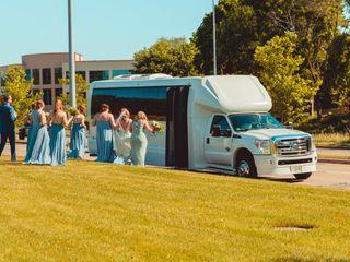 Cruise-A-Palooza Party Bus 1