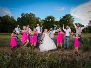 The Meadows Wedding Venue 1