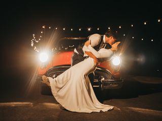 Mariah Oldacre Weddings & Lifestyle Photography 1