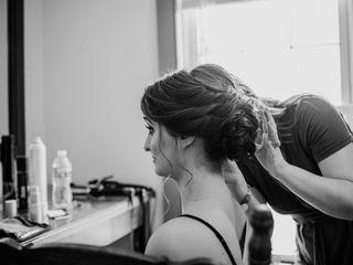 Pins & Curls Hair Artistry 3