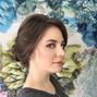 Blush Hair and Makeup Design 11