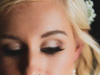 Makeup by Pa Da 1