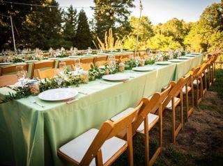 Sacred Romance Floral Design & Event Planning 2